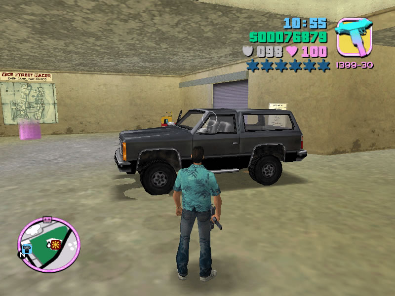 Guia para GTA vice city (modificado y mejorado)
